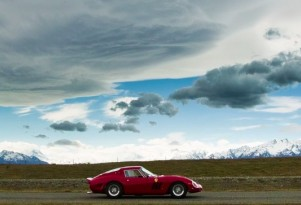 1962 Ferrari 250 GTO Replica