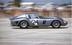 2011 Pebble Beach Concours To Host 20-Car Ferrari 250 GTO Gathering