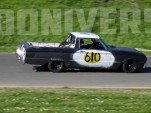 1962 Ford Ranchero At The 24 Hours Of LeMons