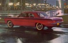 Guilty Pleasure: 1961-63 Pontiac Tempest With Trophy 4 Engine