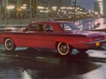 1962 Pontiac Tempest