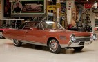 Jay Leno's Garage Plays With The Chrysler Turbine: Video