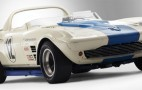 Ultra-rare 1963 Corvette Grand Sport coming up for auction