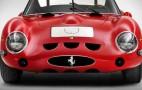 2016 BMW X1, $38 Million Ferrari, Sub-Scion FR-S Sports Car: Car News Headlines