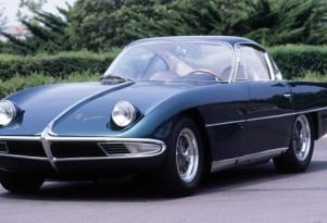 1963 Lamborghini GTV 350