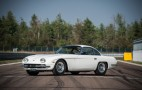 Lamborghini reveals another beauty restored by Polo Storico