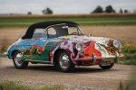 Janis Joplin's Psychedelic Porsche Heads To Amelia Concours