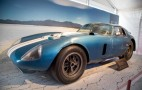 First Shelby Daytona Coupe, Chassis #CSX2287, Rolls Into SEMA: Video
