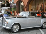 1964 Rolls-Royce Silver Ghost