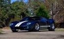 1965 Ford GT40 replica from 'Fast Five' - Image via Mecum Auctions