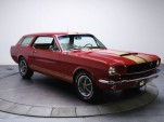 1965 Ford Mustang Sport Wagon