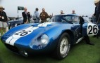 2011 Pebble Beach Concours d'Elegance: Nelson's Favorites