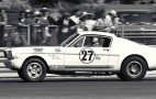 Ford and Shelby to release race-only Mustang 'R-Model'