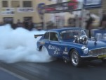 1965 Honda S600 makes 1,200 horsepower and runs 7-second quarter miles