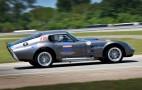 High school students build Shelby Daytona Coupe