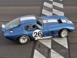 1965 Shelby Daytona Coupe - Mecum Monterey 2009