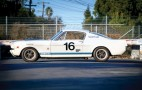 Rare 1965 Shelby GT350R Hits The Block In Scottsdale