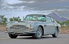 1966 Aston Martin DB6 Coming To Monterey Mecum Auction