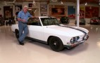 Jay Leno Returns To TV With New Car Show On CNBC