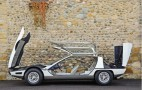 Bertone Concepts Split Up At 2011 Concorso d'Eleganza Villa d'Este Auction 