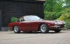 Lambo On The Run? Paul McCartney's 1967 400GT Headed To Goodwood Auction