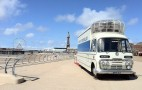 One Of 7 Mobile Cinemas Up For Sale