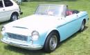 1967 Datsun Fairlady