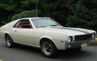 Sports Car Classics: The AMC AMX