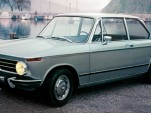 1968 BMW 2002