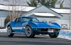 Mecum Auction To Offer Rare Nickey Corvette, Camaro