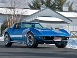 1968 Corvette Coupe