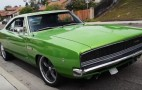 1968 Dodge Charger gets new 10-cylinder heart from a Viper