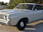 1968 Ford Fairline 500 Fastback