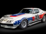 1969 Chevrolet Stars And Stripes L88 ZL-1 Corvette