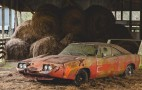 1969 Dodge Charger Daytona Barn Find Heads To Auction