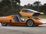 1969 Holden Hurricane Concept