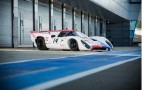 1969 Lola T70 Mk III B From 'Le Mans' Heads To Auction