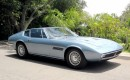 1969 Maserati Ghibli 4.7 via eBay Motors