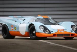 1969 Porsche 917 (Image: Mathieu Heurtault via Gooding & Company)