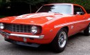 1969 Yenko Chevrolet Camaro