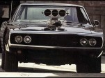 1970 Dodge Charger from Fast & Furious