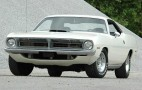 1970 Plymouth Hemi Cuda For Sale: $3,200,000