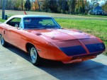 1970 Plymouth Superbird