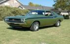 1971 Dodge HEMI Challenger for $395,000