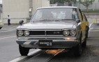 1972 Nissan GT-R: Ride In The First Generation (Video)