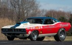 Serious Mopar madness is heading to Mecum auction