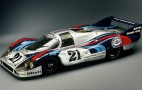 Porsche Steps Up Support Of Vintage Racing