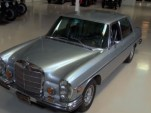 1972 Mercedes-Benz 300 SEL 6.3 on Jay Leno's Garage