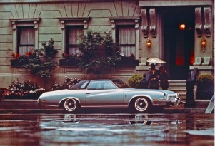 1973 Buick Century Regal Coupe