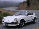 1973 Porsche Carrera RS 27